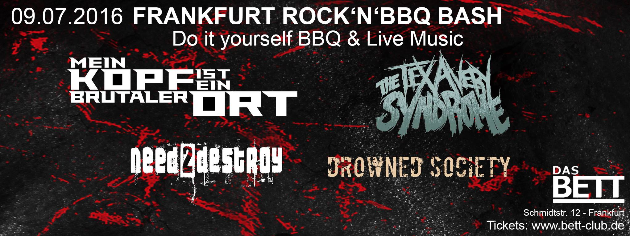 09.07.16 - Frankfurt Rock