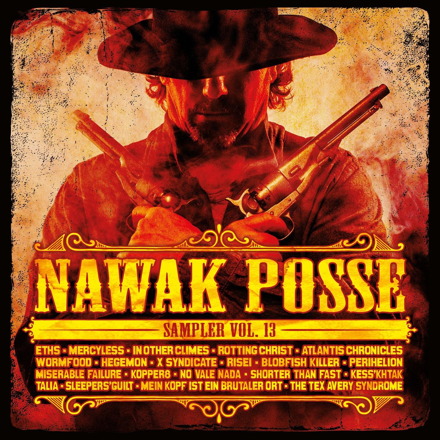 Nawak Posse Sampler Vol. 13