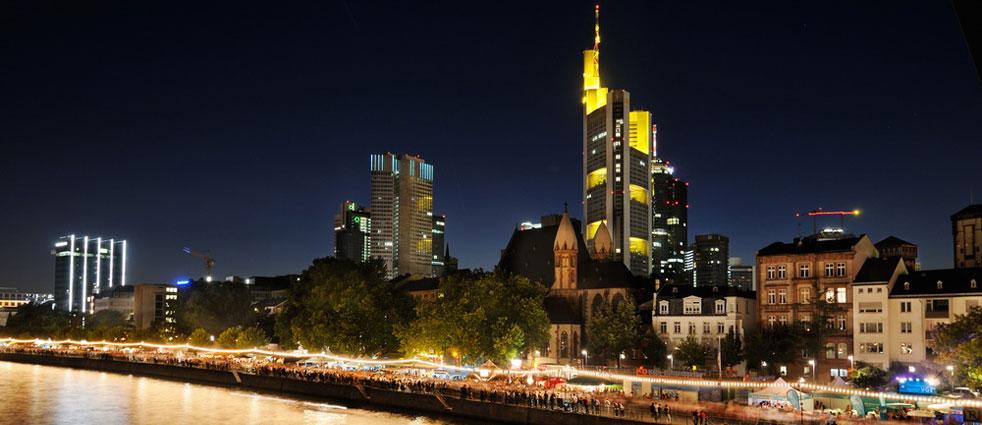 27.08.16 - Museumsuferfest, Frankfurt